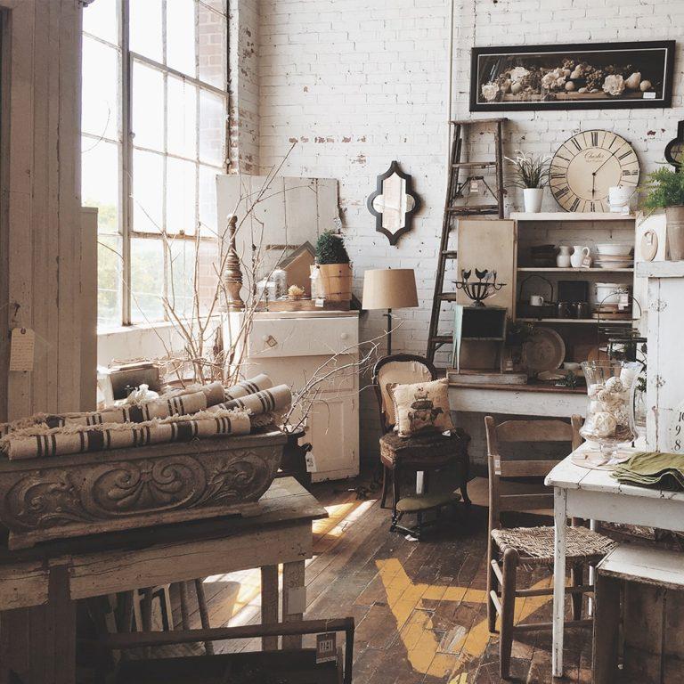 Smart Kitchen Interior